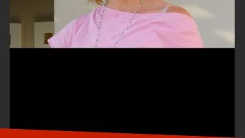 Paula Trápani fue mamá de Delfina, justo el Día de la Madre. (Foto: Web)