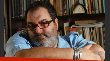 La dramática confesión de Jorge Lanata. (Foto: Web)
