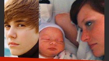 Justin Bieber planea realizarse una prueba de paternidad. (Foto: Web)