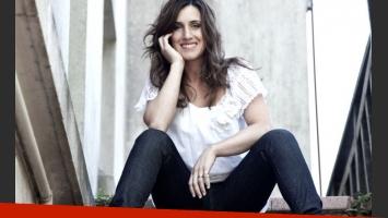 Soledad Pastorutti piensa tener más hijos. (Foto: Gentileza Soledad Pastorutti)
