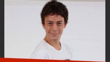 Nazareno Bellini se las trae en Gran Hermano 2012.
