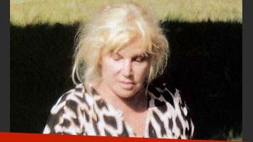 El rostro de Susana, sin Photoshop: ¡diva casual! (Foto: revista Pronto)