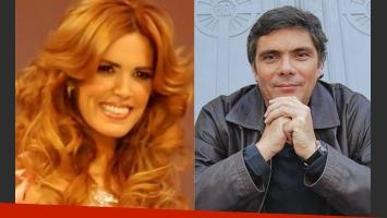 Viviana Canosa habría comenzado un romance con Alejandro Borensztein. (Foto: Web)