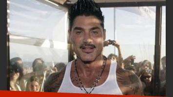 Ricardo Fort será el Macho Bus en el ciclo de Nicolás Repetto. (Foto: Web)