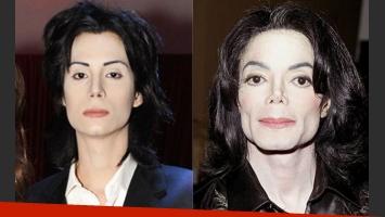 El hijo de Roberto Pettinato explicó por qué se parece tanto a Michael Jackson