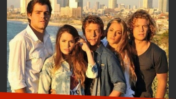 Tacho Riera habló de los TeenAngels: ¿Hay crisis? (Foto: Web)