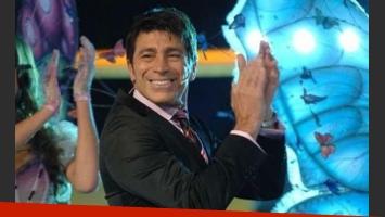 ¿Nicolás Repetto se despide definitivamente de Sábado Bus? (Foto: Web)