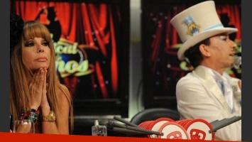 Graciela Alfano y Aníbal Pachano: una guerra sin fin. (Foto: Ideas del Sur)