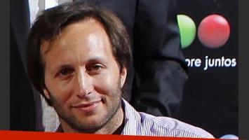 Rumores de pedido de renuncia de Telefe a Tomás Yankelevich. (Foto: Web)