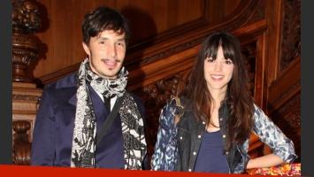 Emmanuel Horvilleur y Calu Rivero confirmaron su separación (Foto: Web).
