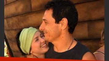 Nació el hijo de Natalia Oreiro y Ricardo Mollo. (Foto: Web)