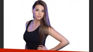 Laura Azcurra, íntima con eltrecetv.com