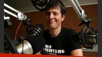 """Mario Pergolini debutó en su nueva radio: """"Ayer a la tarde decidí que volvía"""". (Foto: Web)"""