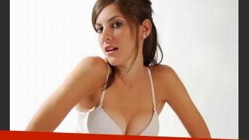 Las nuevas fotos de Agustina Keyra. (Fotos: Agustina-Keyra.net)