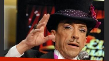 Aníbal Pachano habló sobre las drogas. (Foto: Web)