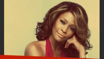 Polémica por la foto de Whitney Houston en su funeral. (Foto: Web)