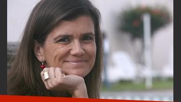 Pilar Sordo confesó que está de novia con un argentino. (Foto: Web)