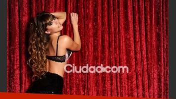 Coki Ramírez desmintió haberse operado la cola. (Foto: Ciudad.com)