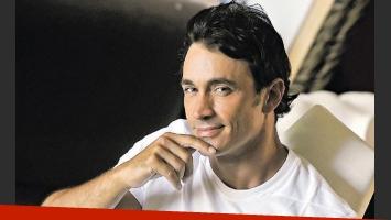Sebastián Estevanez confesó que durante dos meses luchó por su vida. (Foto: Clarín.com)