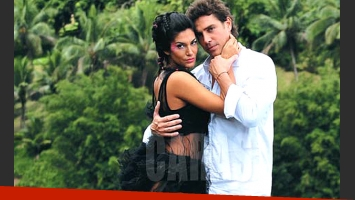 Silvina Escudero y Matías Alé pasarán una noche juntos en Brasil. (Foto: Revista Caras)