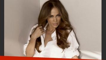Se filtraron fotos de Jennifer López sin Photoshop. (Foto: Egotastic.com)