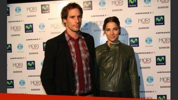 Gonzalo Valenzuela y Juana Viale. (Foto: Web)