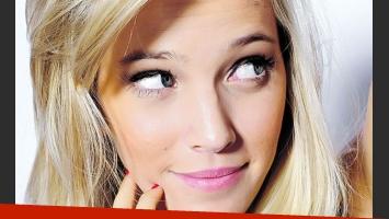 Luisana Lopilato, la elegida por los usuarios de Ciudad.com. (Foto: Web)