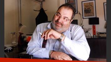 Jorge Lanata habló de su vuelta a la TV con Periodismo para Todos. (Foto: Web)