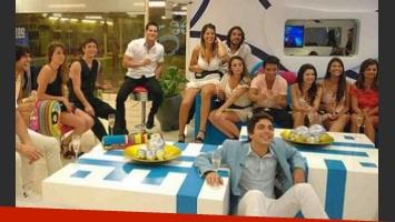 Los nuevos Twitter de los participantes de Gran Hermano 2012