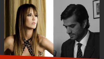 Luli Fernández, ¿de novia con un abogado de 42 años?