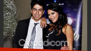 Augusto Buccafusco y Yanina Iglesias, los participantes favoritos de Cantando 2012 para los usuarios de Ciudad.com