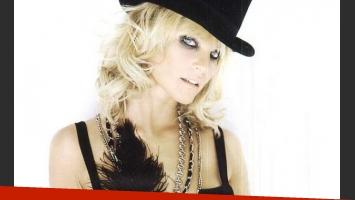 El destape de Liz Solari en la revista SH. (Foto: Revista SH)
