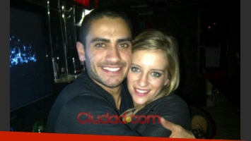 Mario y Walquiria, la pareja made in reality con más futuro para los usuarios de Ciudad.com. (Foto: Ciudad.com)