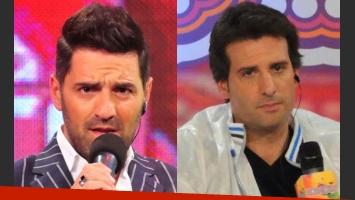Mariano Iúdica aclaró que no hay pelea con José María Listorti (Foto: Web).
