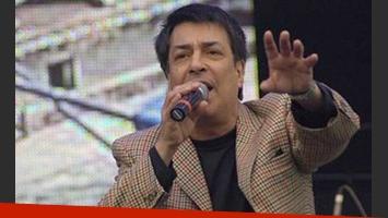 Adrián Otero falleció a los 53 años. (Foto: ElAcople.blogspot.com.ar)