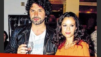 Iván Noble, Julieta Ortega y su hijo, protagonistas de una charla imperdible (Foto: Web).