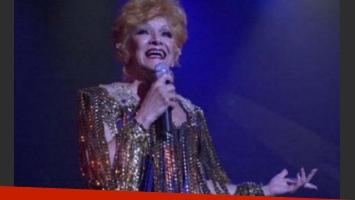 A los 74 años, falleció Ethel Rojo (Foto: Web)