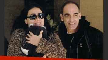 Mauricio Dayub y Paula Siero fueron papás por primera vez. (Foto: revista Pronto)