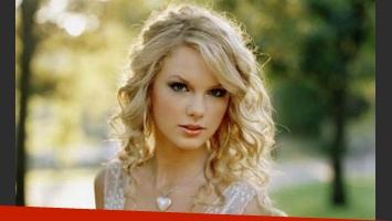 Taylor Swift lidera el ranking de los jóvenes cantantes que más ganan (Foto: Web)