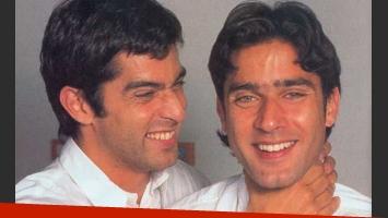 El hermano gemelo de Juan Castro recordó al periodista. (Foto: Web)