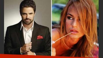 Sabrina Rojas habló sobre las versiones de separación de Luciano Castro. (Foto: Web)