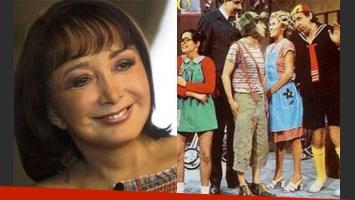 María Antonieta de las Nieves y más lío en la vecindad. (Foto: Web)
