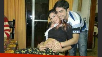 Yana y Augusto van a ser papás. (Foto: Web)