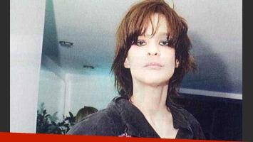 El nuevo look de Leticia Brédice. (Foto: Revista ¡Hola! Argentina)
