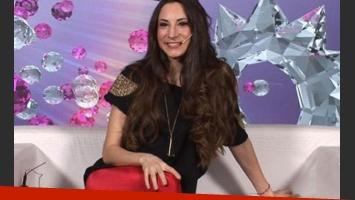 ¿Magui Bravi está celosa de su pareja de baile de Bailando 2012? (Foto: eltrecetv.com.ar)