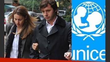 UNICEF emitió un emotivo comunicado dirigido a Benjamín y su familia (Foto: Web).