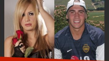La Princesita Karina, ¿de novia con un joven futbolista de Boca Juniors? (Foto: Web)
