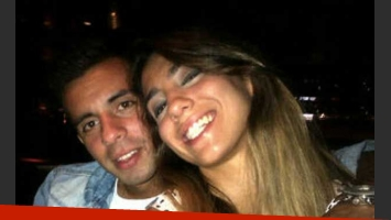 ¡Sorpresivo!: Cinthia Fernández y Matías Defederico se separaron. (Foto: Web)