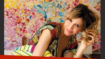 Guillermina Valdés rompió el silencio en una extensa entrevista con la revista Vanidades.