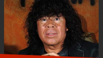 La Mona Jiménez debió suspender su show en La Rioja por los incidentes entre espectadores y la policía. (Foto: Web)